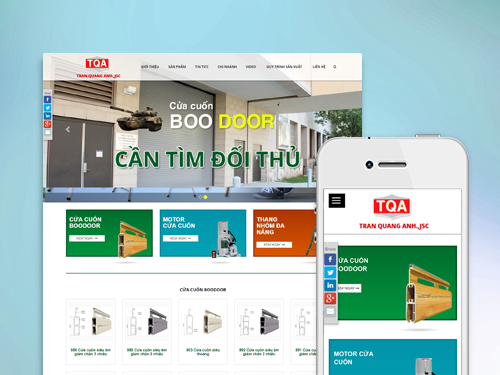 Boodoor Company