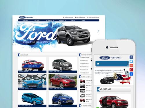 Ford An Lạc