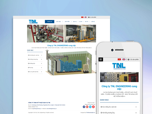 TNL ENGINEERING SOLUTIONS